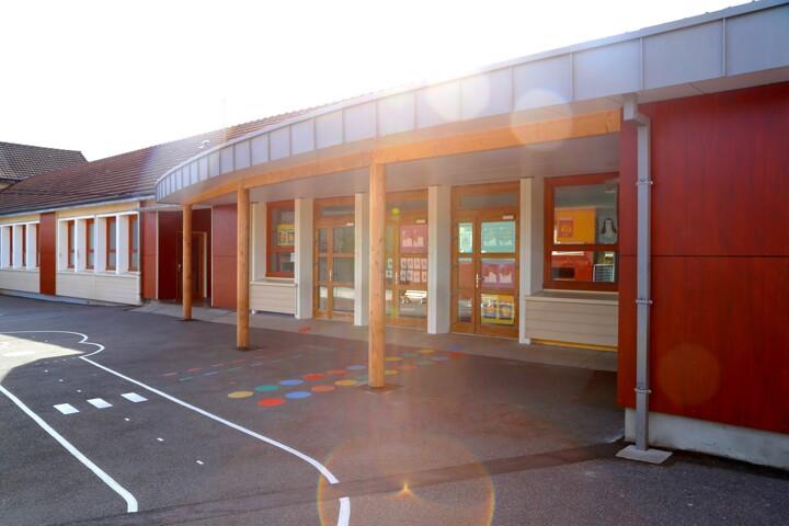"""École maternelle """"les Sablons"""""""