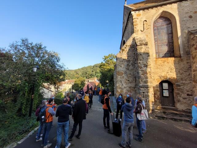 Balade villageoise - Patrimoine