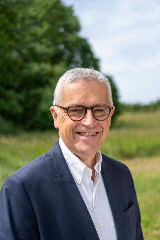 Bernard GLEIZE