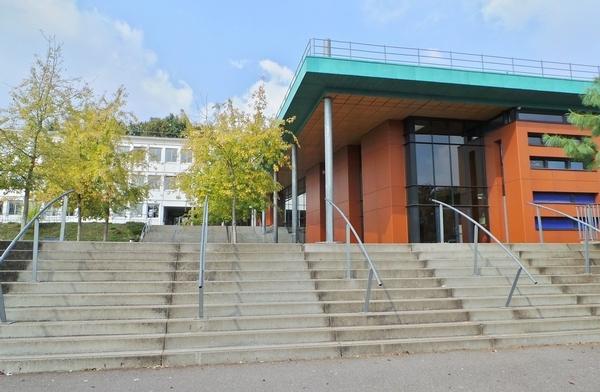 Collège Emile Zola