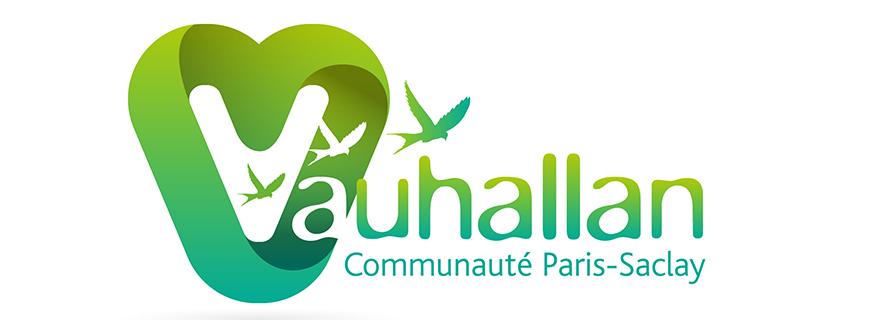 Vauhallan - Logo
